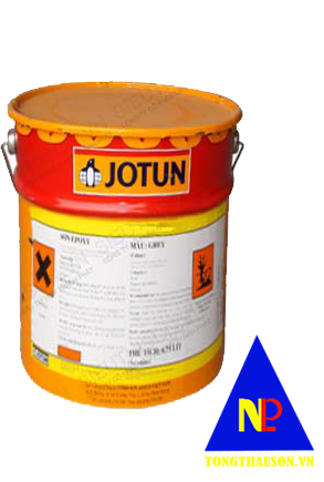 SƠN JOTUN PENGUARD CLEAR SEALER
